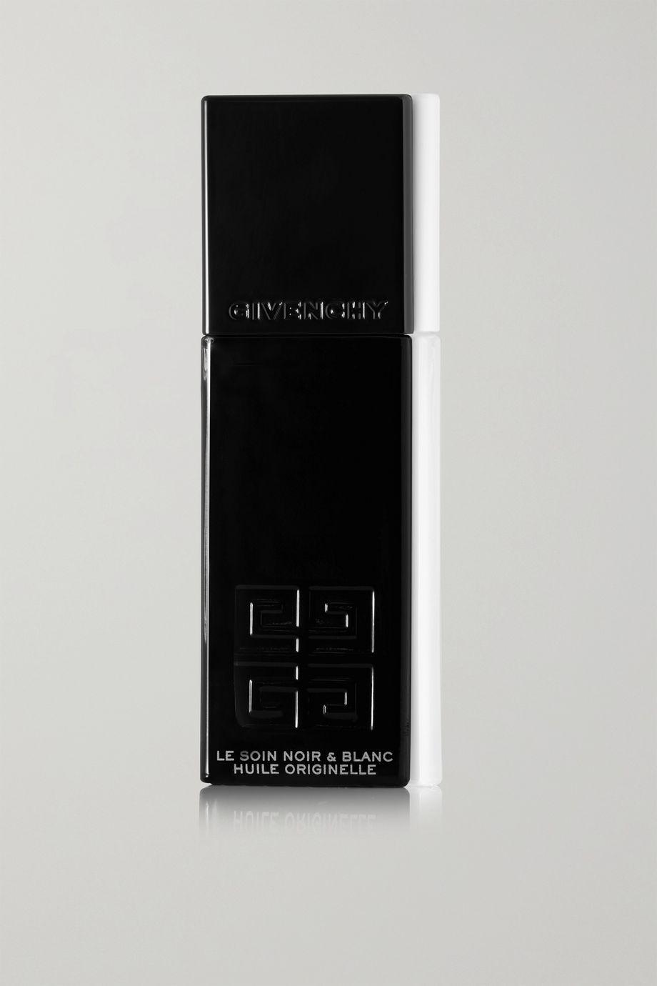 Givenchy Beauty Le Soin Noir & Blanc Huiles Originelles, 2 x 15ml