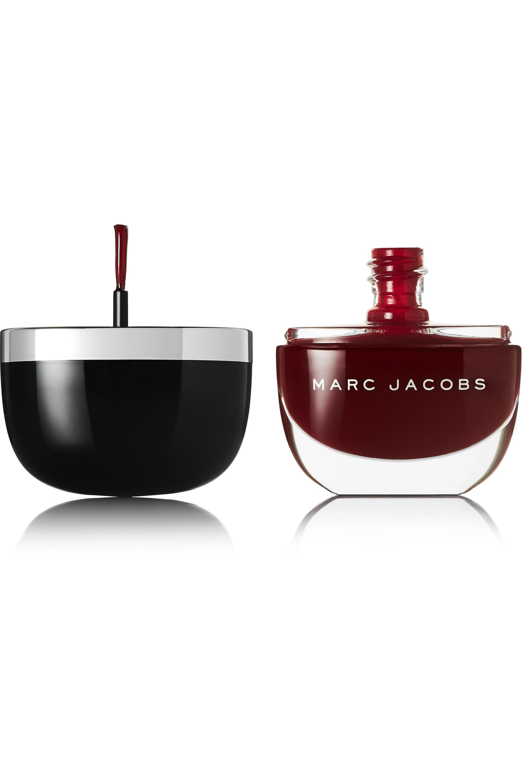 Marc Jacobs Beauty Enamored Hi-Shine Nail Lacquer - Trax