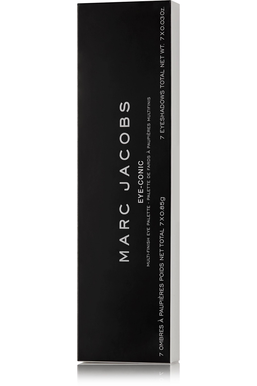Marc Jacobs Beauty Eye-Conic Longwear Eyeshadow Palette - Smartorial 760