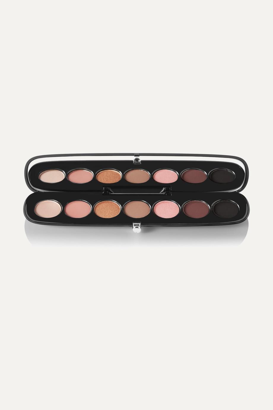 Marc Jacobs Beauty Eye-Conic Longwear Eyeshadow Palette – Glambition 720 – Lidschattenpalette