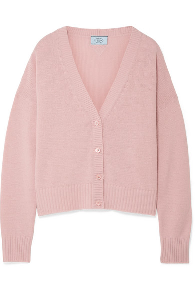 29fa96d2c05 Wool and cashmere-blend cardigan