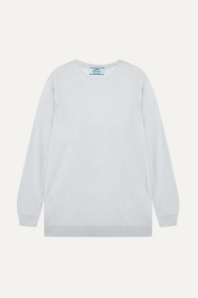 Prada Pullover aus Wolle