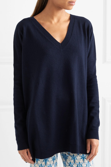 Prada Wollpullover in Oversized-Passform