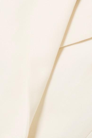 Echte Online Steckdose Countdown-Paket Joseph Bailey doppelreihiger Blazer aus Ramie und Twill aus einer Baumwollmischung T6ZnK9s