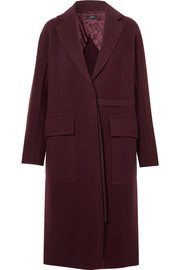 Joseph Silla wool and cashmere-blend coat
