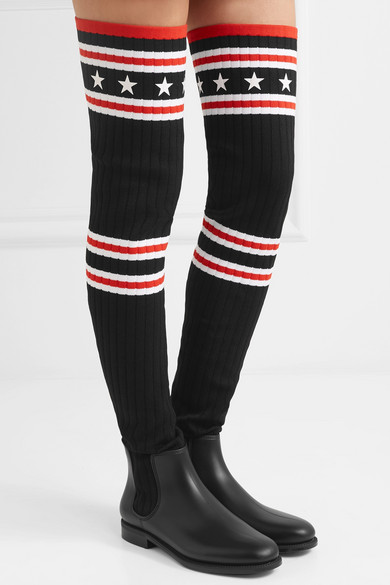 25ade650dea Givenchy Sock Boots Mens