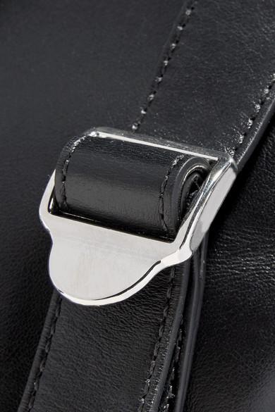 Givenchy Bedruckter Lederrucksack Genießen Online-Verkauf 0nas7o7LaK