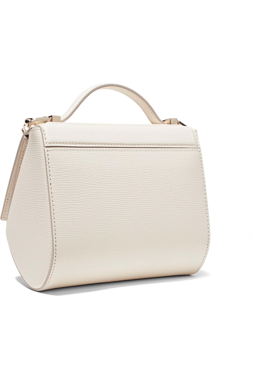 Givenchy Pandora Box mini textured-leather shoulder bag