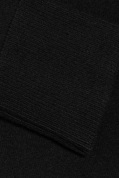 JoosTricot Pullover aus einer Stretch-Baumwollmischung