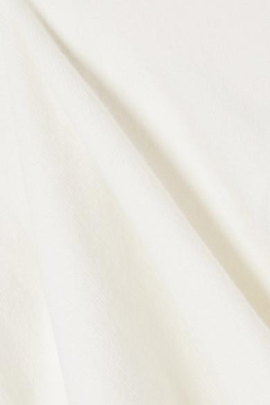 Orange 100% Original JoosTricot Rollkragenpullover aus einer Stretch-Baumwollmischung Rabatt Mode-Stil sks1LEm