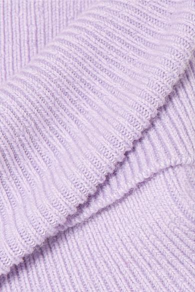 JoosTricot Rollkragenpullover aus einer Stretch-Baumwollmischung