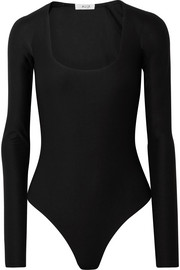 Sullivan Body aus Stretch-Jersey