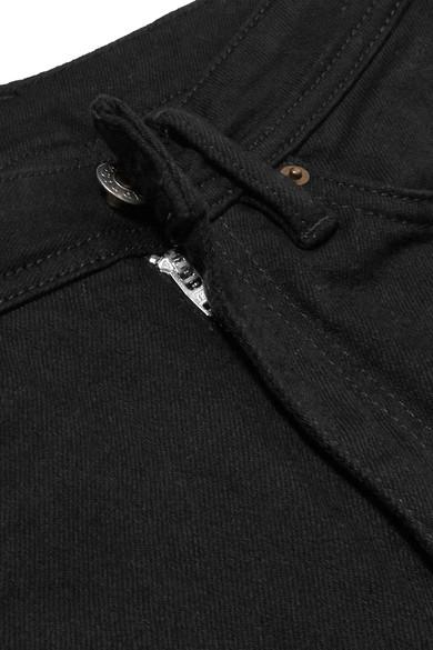 Billig Verkauf Niedriger Versand Acne Studios Peg hoch sitzende Skinny Jeans Günstig Kaufen 2018 Günstig Online Neuesten Kollektionen Online QlBHH