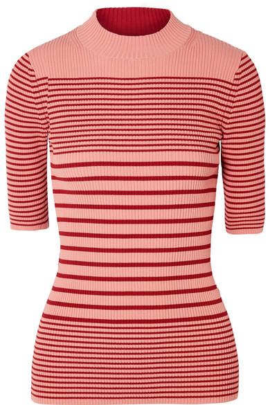 Acne Studios Winnie gestreifter Pullover aus einer gerippten Baumwollmischung Große Diskont Verkauf Online Outlet Kollektionen Aus Deutschland Austrittsspeicherstellen Spielraum Großhandelspreis 6PTzR1dr