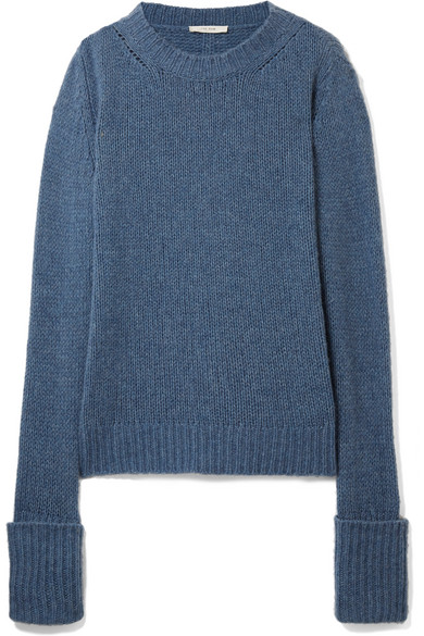The Row Gibet Cashmere Knitwear
