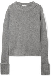 Gibet cashmere sweater