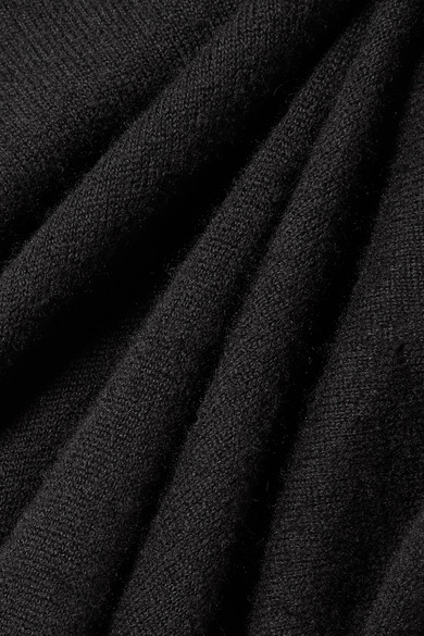 The Row Tati Pullover aus einer Kaschmir-Seidenmischung
