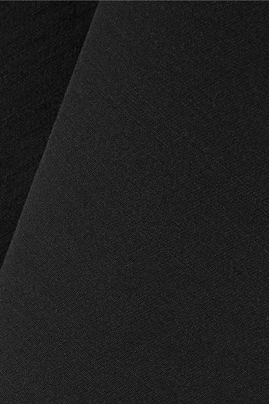 The Row Sibon Oberteil aus einer Wollmischung