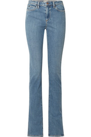 SIMON MILLER W009 Lowry mid-rise skinny jeans