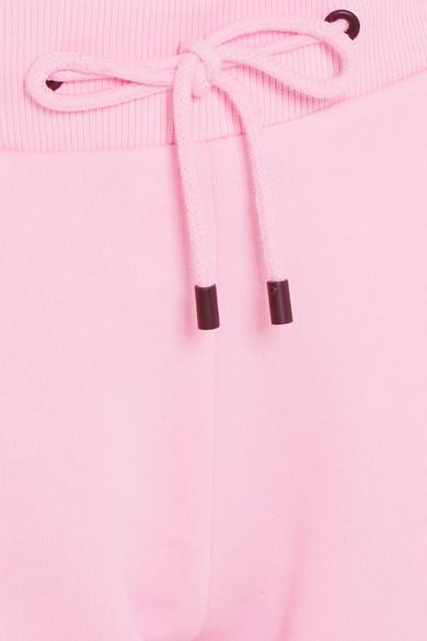 KENZO Jogginghose aus bedrucktem Baumwoll-Jersey