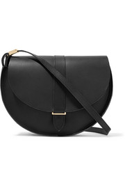 Clare V. Lulu Supreme leather shoulder bag