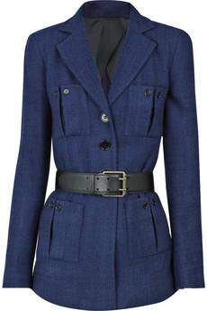 Jason Wu Tweed hostess jacket