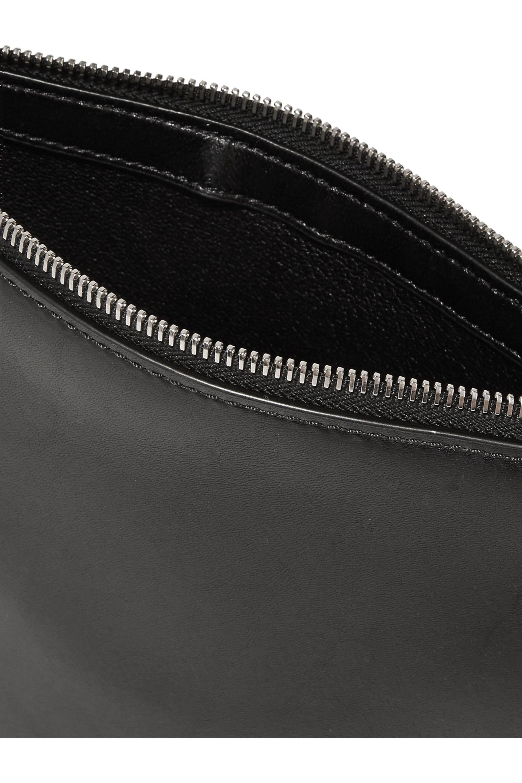Alexander Wang Genesis mini leather clutch