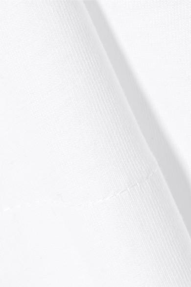 Marni Oberteil aus Baumwollpopeline