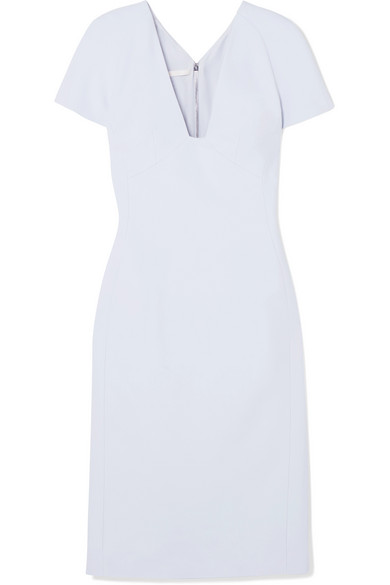 Antonio Berardi Kleid aus Stretch-Cady