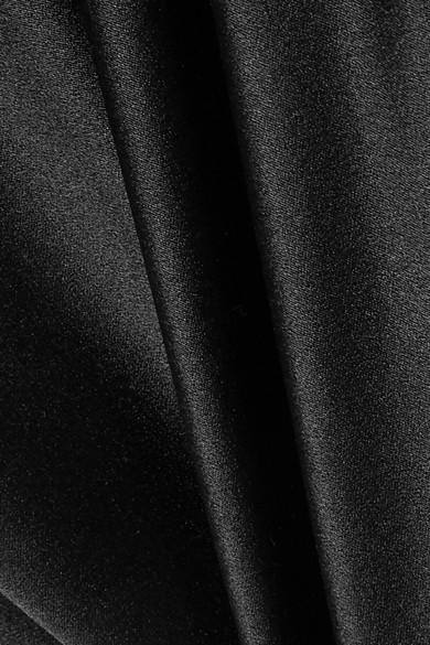 Galvan Valetta Robe aus Seidensatin Größte Anbieter Online Empfehlen Zum Verkauf Günstig Kaufen Bestellen Freie Versandpreise Freies Verschiffen Online CGp2zzI062