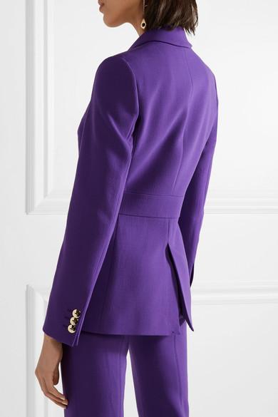 Rabatt Zum Verkauf Emilio Pucci Blazer aus einer Wollmischung Spielraum Manchester Großer Verkauf Rabatt Professionelle Billig Verkauf Echt b5mlTifus