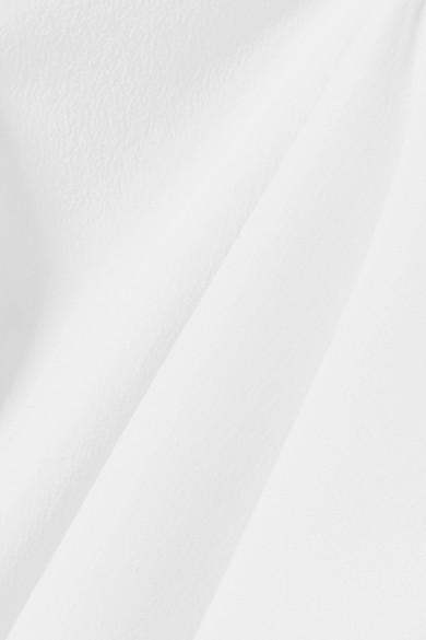 Equipment Daphne Hemd aus vorgewaschener Seide