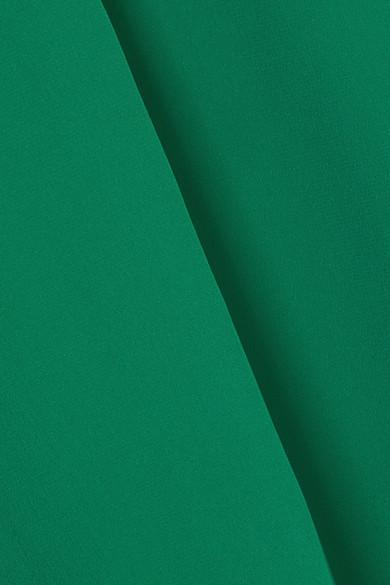 Billig Günstiger Preis Cédric Charlier Trägerloser Jumpsuit aus Crêpe de Chine #NAME? Spielraum Neu 2018 Neuer Günstiger Preis Wirklich Online-Verkauf 6YxGMtC
