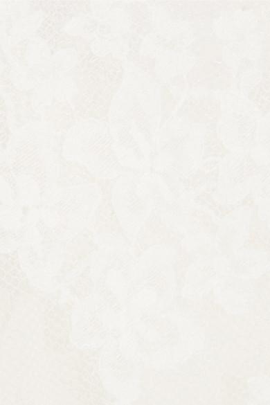 Valentino Bluse aus Mesh aus einer Woll-Seidenmischung mit Spitzenbesatz Billig Beste Preise Spielraum 2018 Neu Auslass Veröffentlichungstermine ksBRD