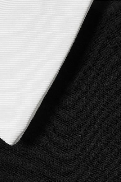 Rachel Zoe Natalie Playsuit aus Crêpe Rabatt Ebay Preise Und Verfügbarkeit Für Verkauf Freies Verschiffen Reale Lieferung Frei Haus Mit Mastercard Neue Online aAyy4ydik