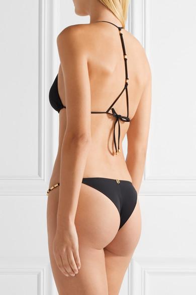 ViX Shaye verziertes Bikini-Höschen