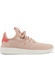 + Pharrell Williams Tennis Hu Primeknit sneakers