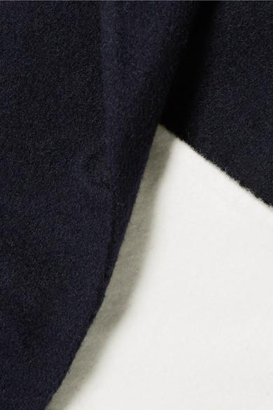 Rejina Pyo Kate Oversized-Mantel aus Filz aus einer Wollmischung