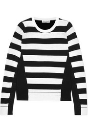 Sonia Rykiel Striped wool sweater