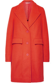 Stella McCartney Wool-blend coat