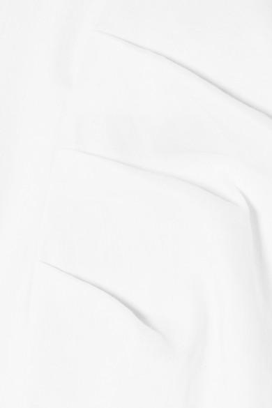 Beaufille Nysa Oberteil aus einer Leinenmischung