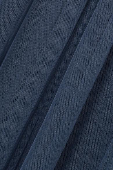 Needle & Thread Maxirock aus Tüll