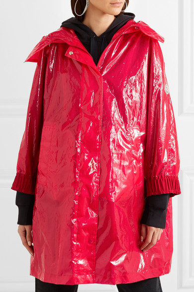 4207ddb7e Astrophy PVC raincoat