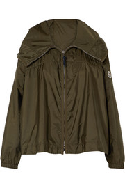 Moncler Lune shell jacket