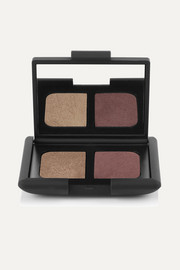 Limited Edition Eyeshadow Duo - Montparnasse