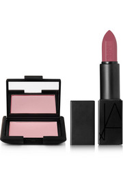 NARS Limited Edition Holiday Collection - Love Triangle Impassioned/ Anna