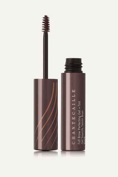 Full Brow Perfecting Gel + Tint - Dark, Brown