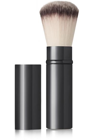 Mini Kabuki Brush - One Size, Colorless