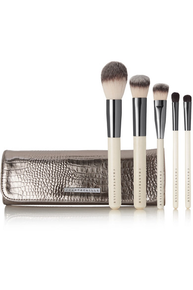 Chantecaille - Deluxe Brush Set - Colorless