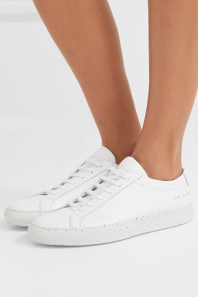 Aus Leder Achilles Sneakers Original Original Aus Achilles Sneakers XOPkuTZi